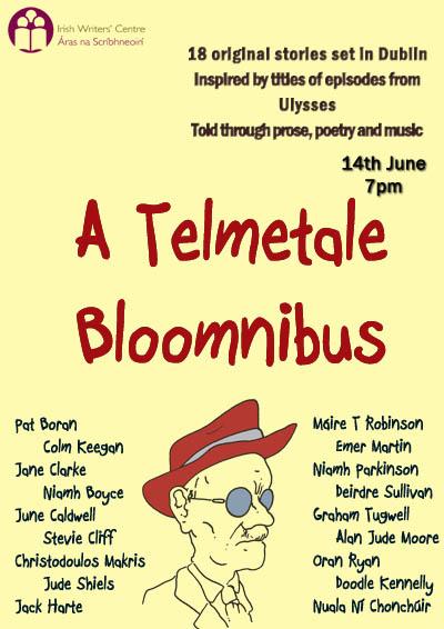 Telmetale-Bloomnibus