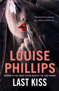 Last Kiss by Louise Phillips 6
