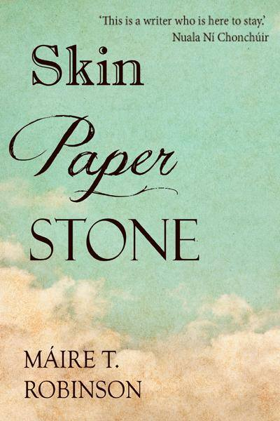 skin paper stone cover