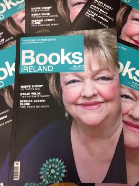 books ireland cover