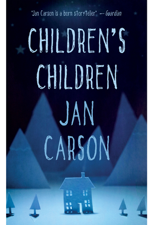 Children's-Children-Website